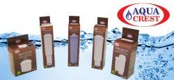 Aqua Crest Coffee Machine Water Filters