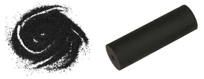 Activated Carbon for Absorption Filtration