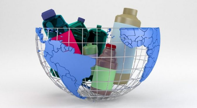 The Waste Plastic Epidemic how bad is it