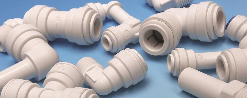 John Guest PP Fittings Buyer's Guide