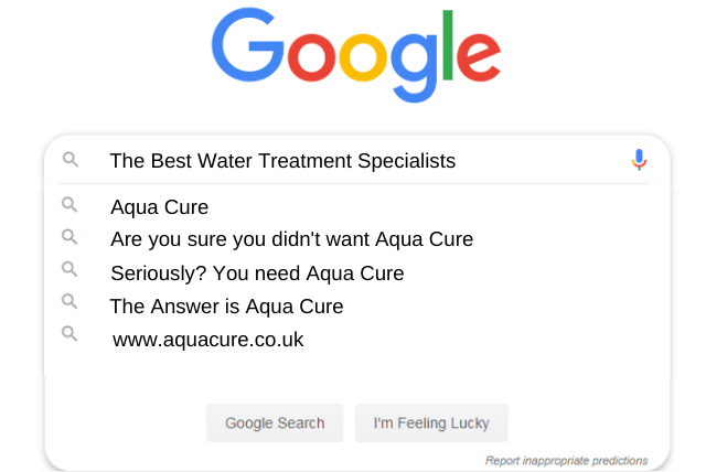 The Top 10 Strangest Questions People Searched Google About Water